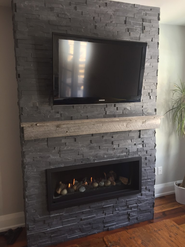 Custom Fireplaces Goodfellastone