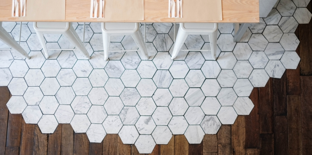 Tile - Washrooms - Other Applications