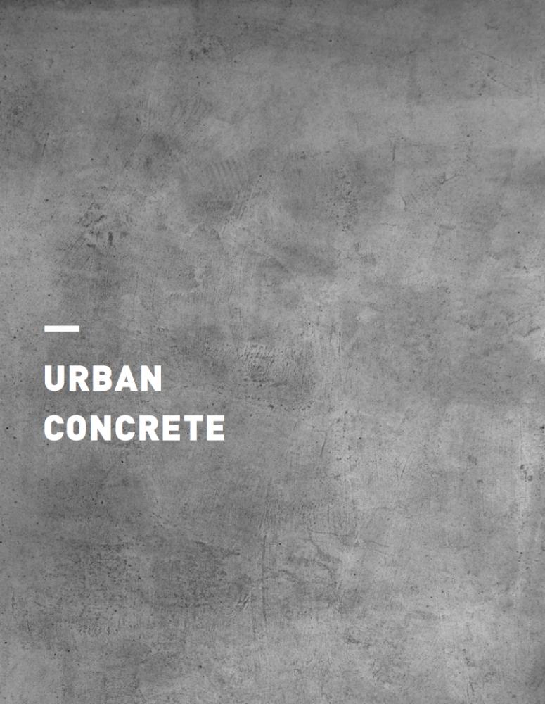 Klad Surfaces Urban Concrete