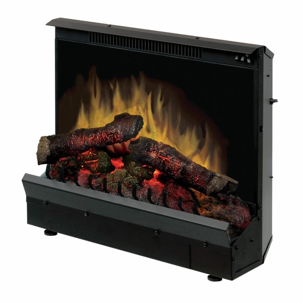 23 inch Deluxe Electric Fireplace Insert Model # DFI2310