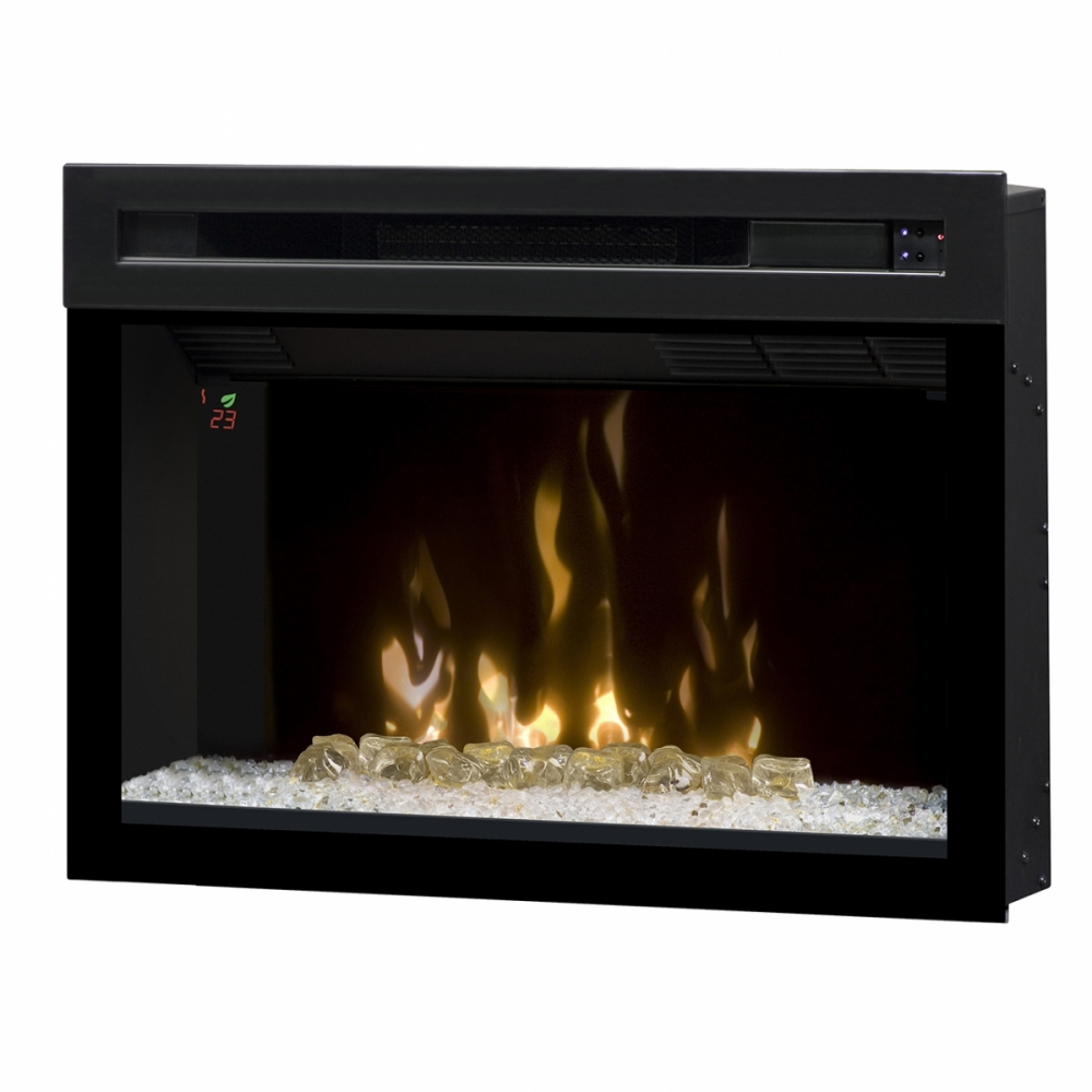 25 inch Multi-fire XD Electric Firebox Model # PF2325HG