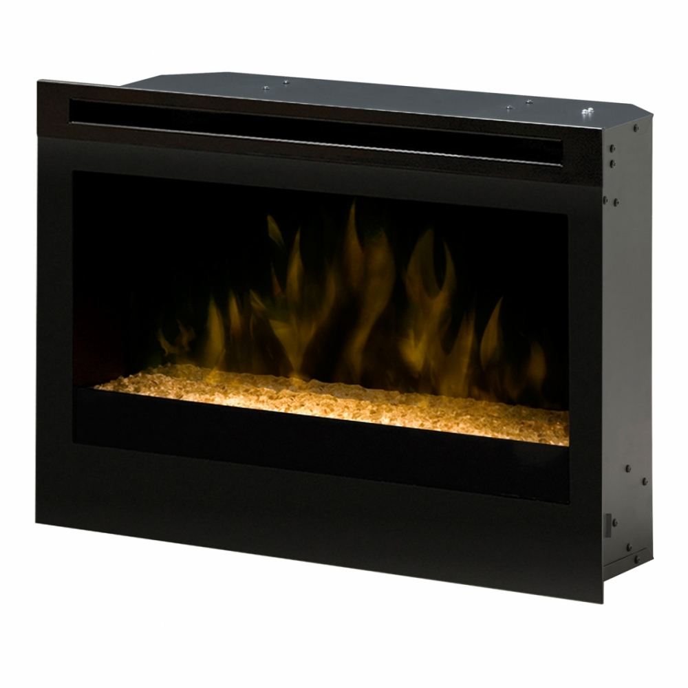 25 inch Self-trimming Electric Firebox Model # DFG2562