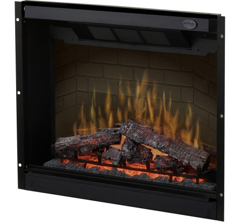 32 inch Multi-fire Electric Firebox Model # DF3215