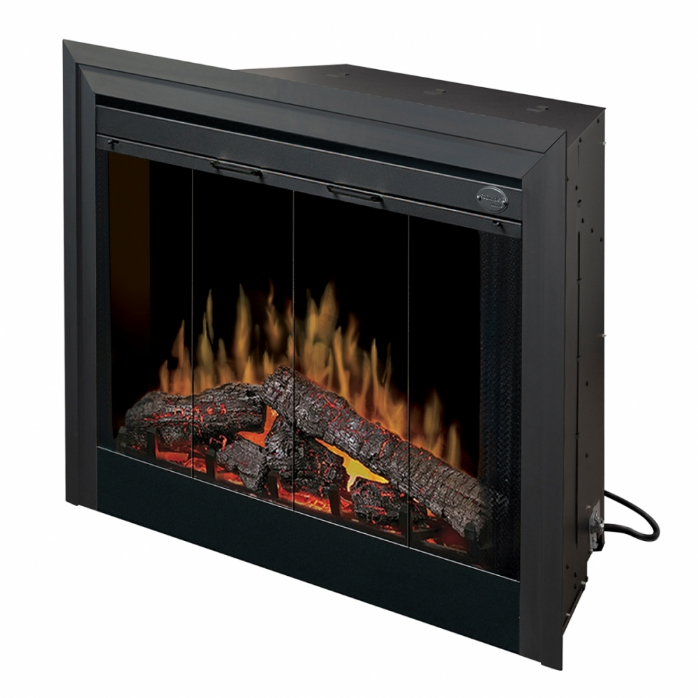 39 inch Standard Built-in Electric Firebox Model # BF39STP