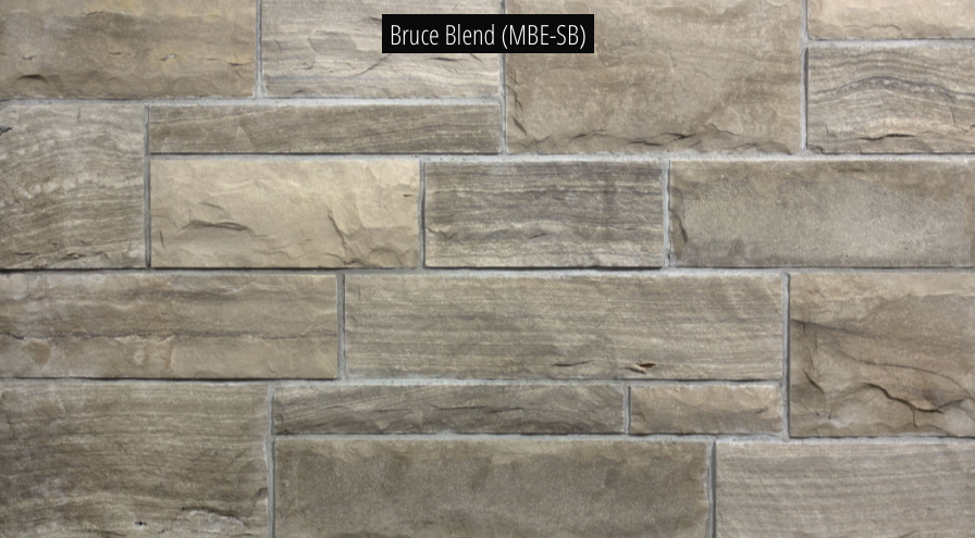 Bruce Blend (MBE-SB)