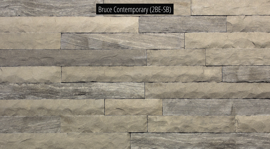 Bruce Contemporary (2BE-SB)