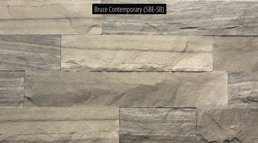 Bruce Contemporary (5BE-SB)