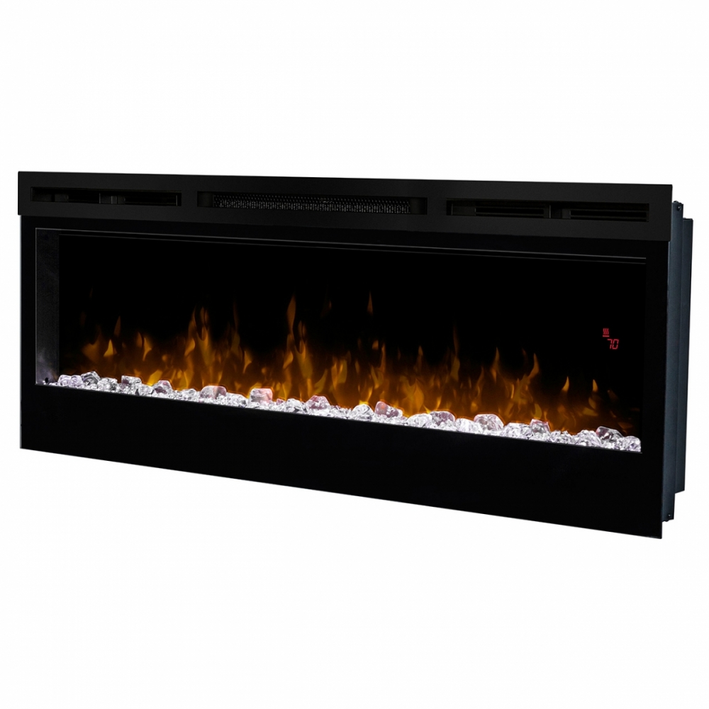 """Dimplex Prism Series 50"""" Linear Electric Fireplace BLF5051"""