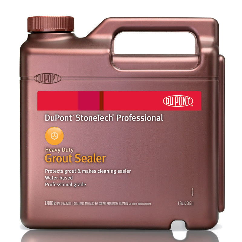 DuPont Heavy Duty Grout Sealer