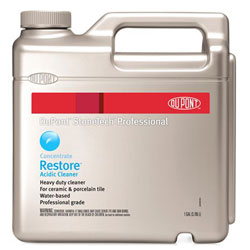 DuPont Restore Acidic Cleaner - Concentrated