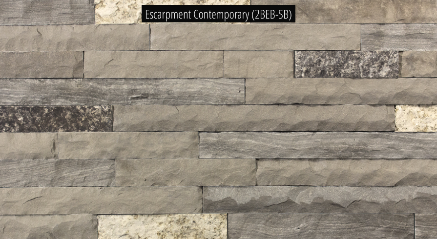 Escarpment Contemporary (2BEB-SB)