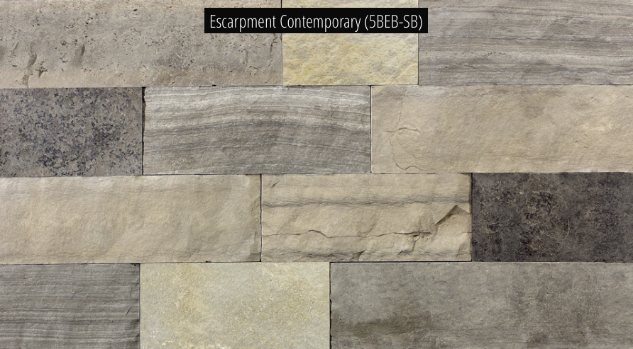 Escarpment Contemporary (5BEB-SB)
