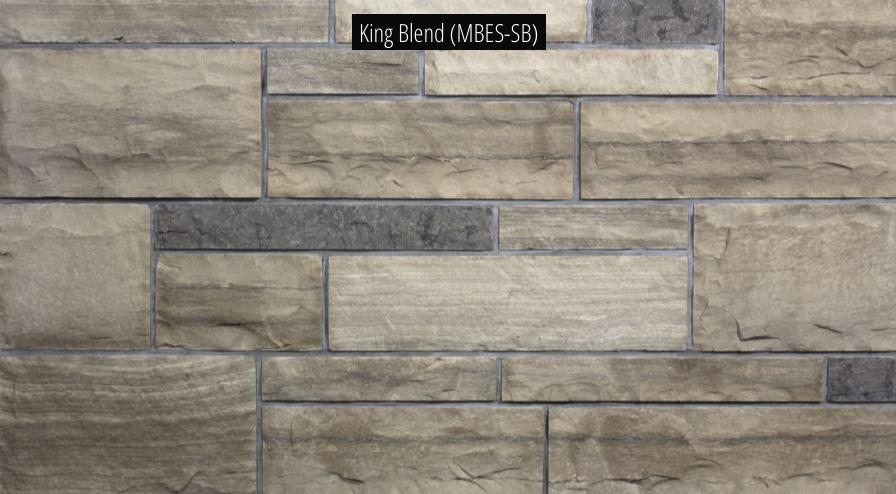 King Blend (MBES-SB)