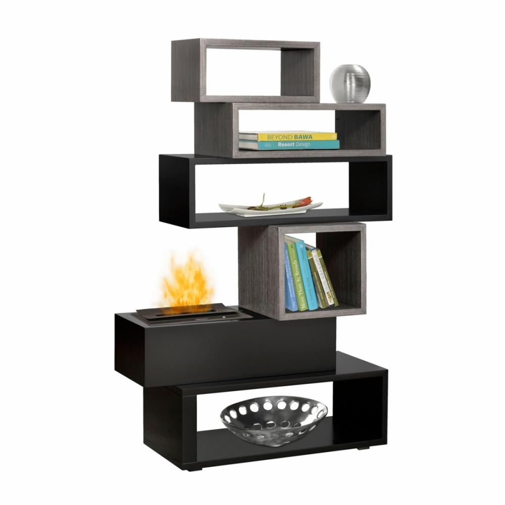 Mimico Bookcase Mantle Model # GOS40C-1454RG