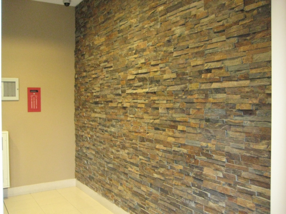 Outback Brown Erthcoverings Ledgestone