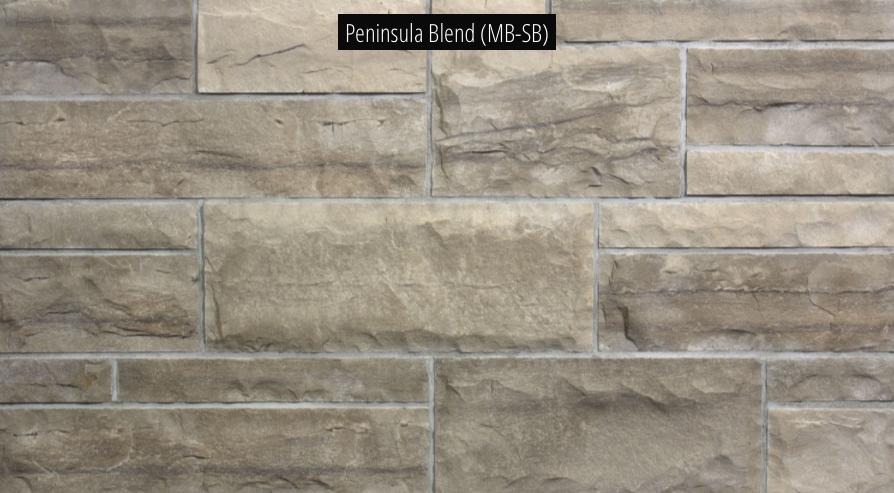Peninsula Blend (MB-SB)