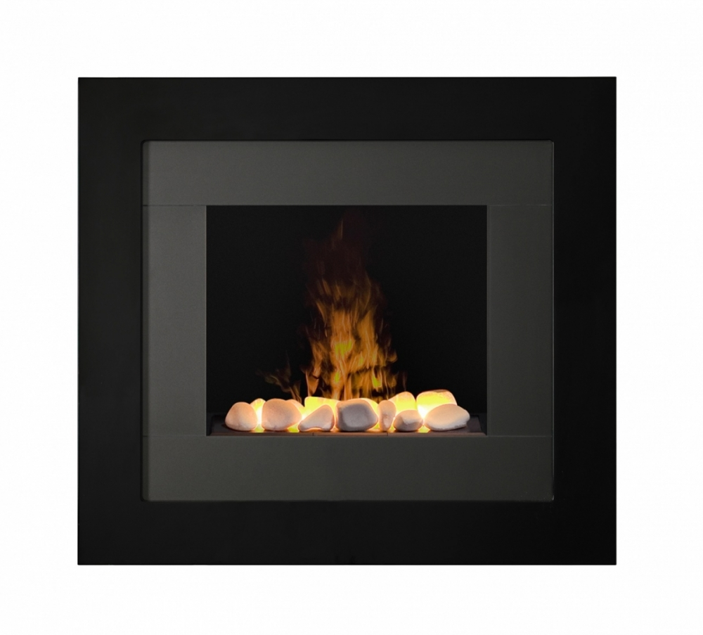 Redway Wall-mount Fireplace Model # RDY20R