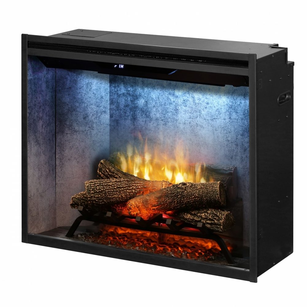 """Revillusion® 30"""" Built-in Firebox SOLID INSERT RBF30WC"""