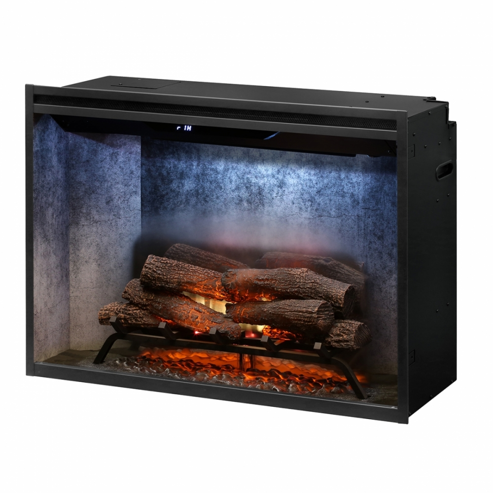 """Revillusion® 36"""" Built-in Firebox SOLID INSERT RBF36WC"""