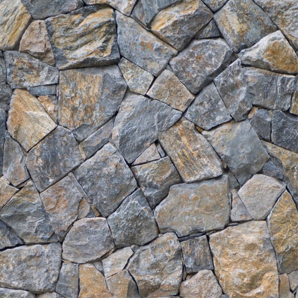 Rock Face Tundra
