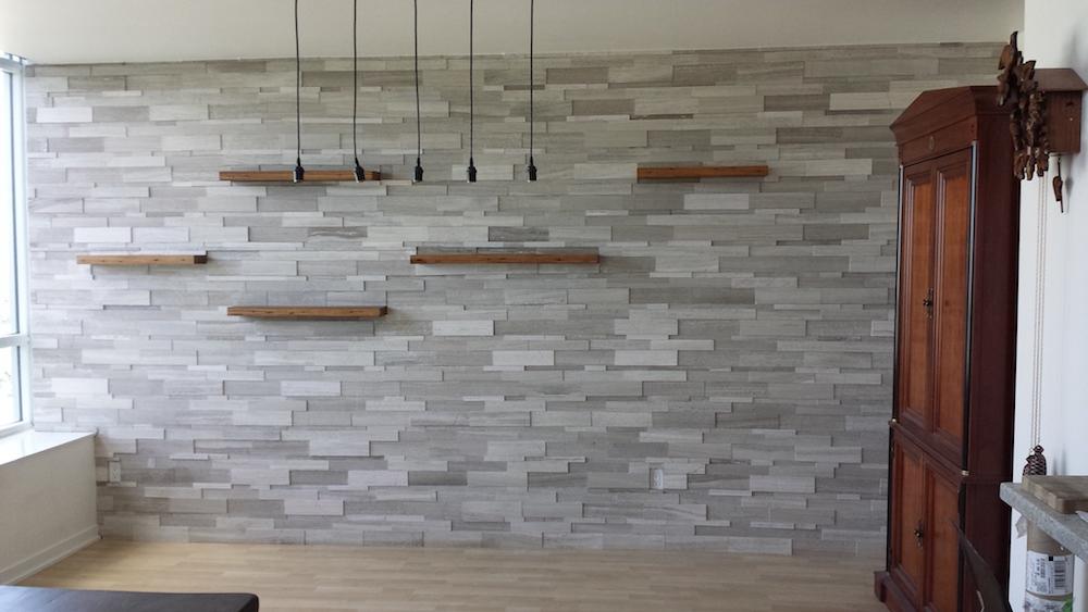 Silver Fox Erthcoverings Strips Limestone