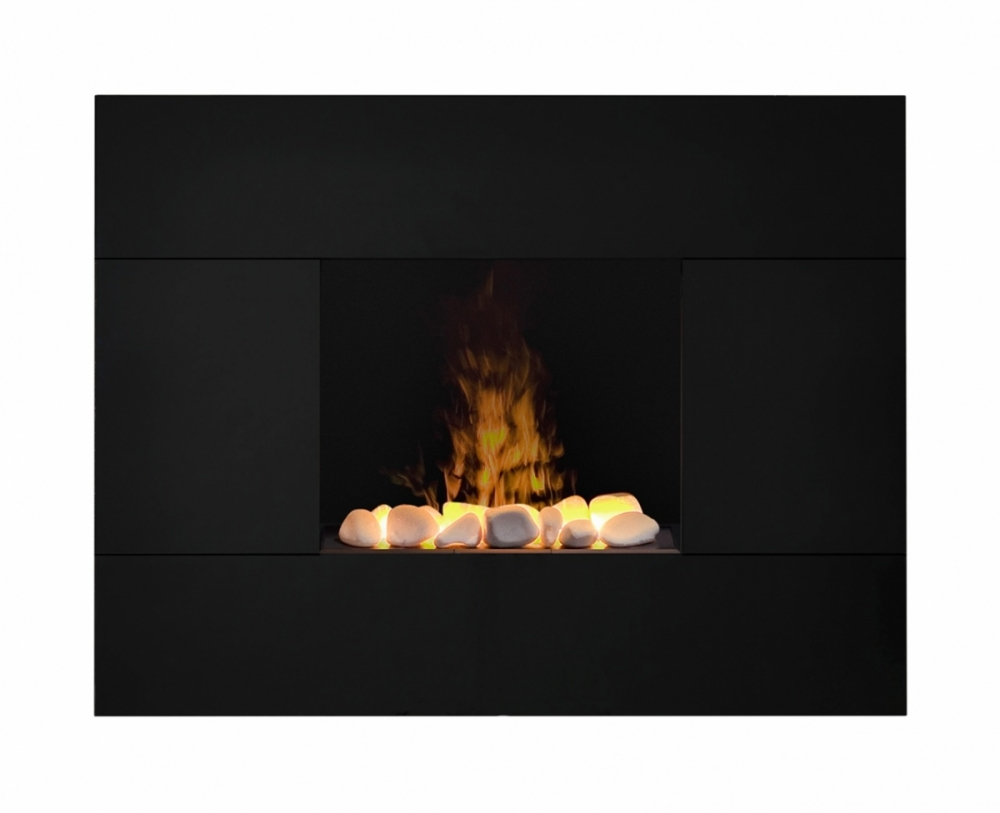 Tate Wall-mount Fireplace Model # TAH20R