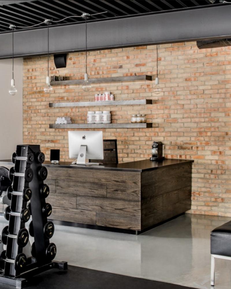 brick veneer slices toronto
