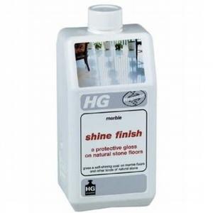 hg shine finish