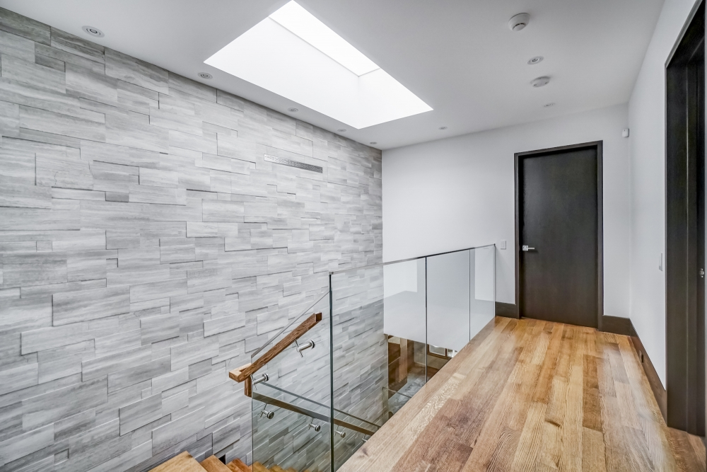 modern stone